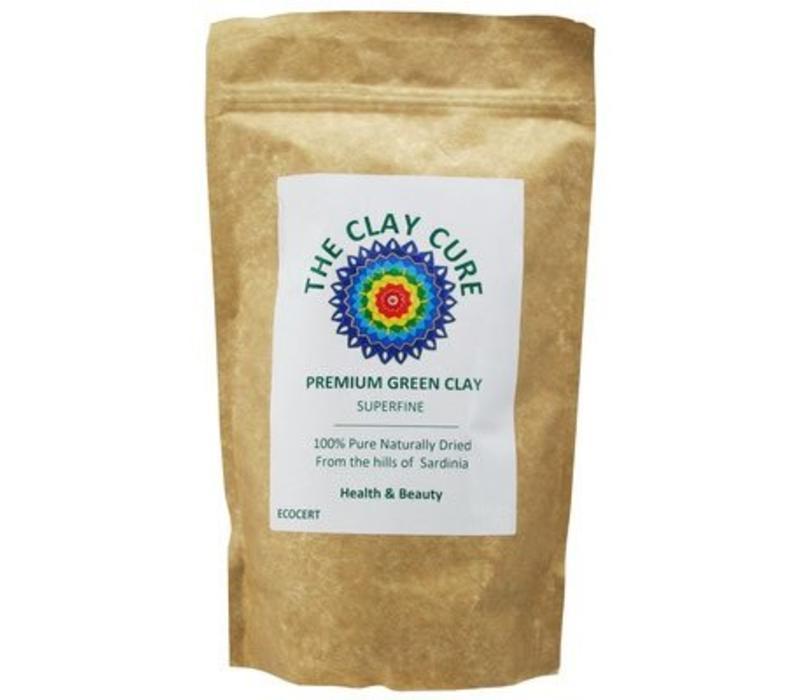Premium Green Clay