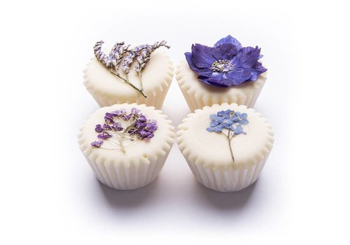 Kemp Aromatherapy Bath Melts - Lavender and Lime