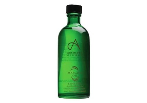 Absolute Aromas Expecting Massage Oil