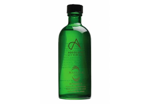 Absolute Aromas Romance  Massage Oil