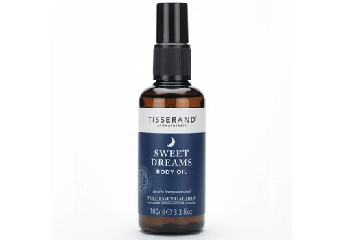 Tisserand Sweet Dreams Body Oil