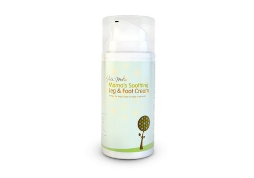 Shea Mooti Mama's Leg and Foot Cream