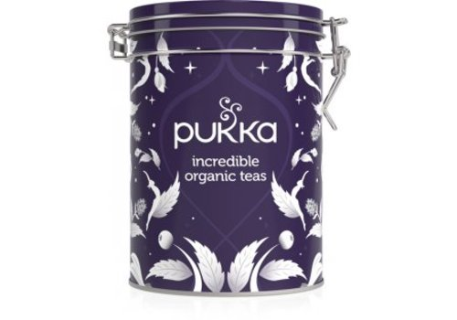 Pukka Winter Collection Incredible Organic Teas