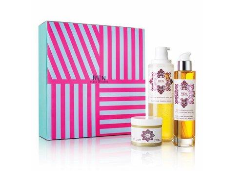 REN Gift Set - Luxury Rose - Kangan Arora