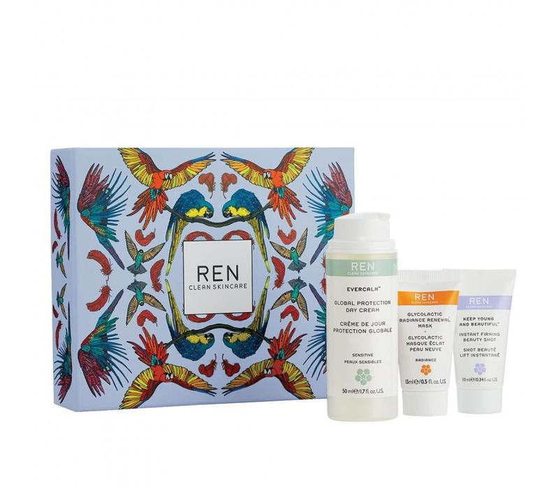 Gift Set - Face Favourites