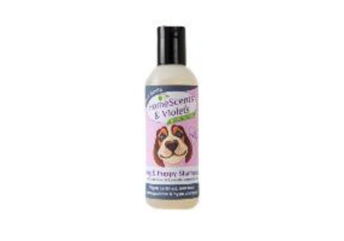 Home Scents Dog Shampoo 200ml