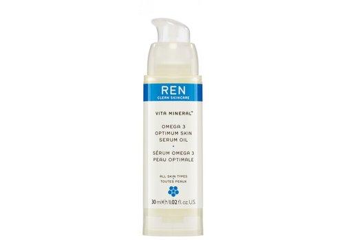 REN Vita Mineral Omega 3 Optimum Skin Oil