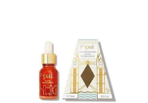 Pai Rosehip Oil Gift - Landmark Edition