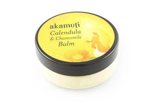 Akamuti Calendula and Chamomile Balm