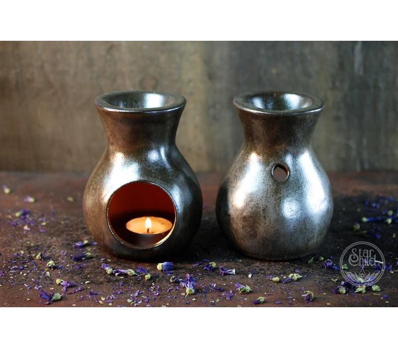 Hand Crafted Ceramic Oil Burner