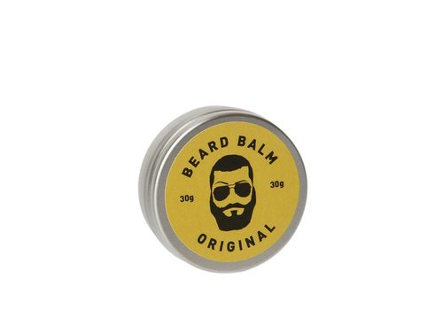 Good Day Organics Beard Balm - Unscented 30g