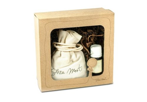 Shea Mooti Gift Set - Baby's Snooze