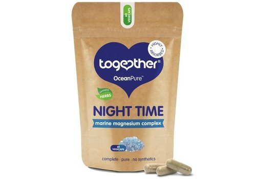 Together Health OceanPure Night Time Magnesium