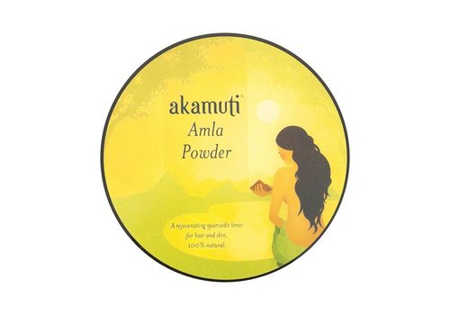 Akamuti Amla Conditioning Powder