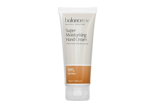 BalanceME Super Moisturising Hand Cream