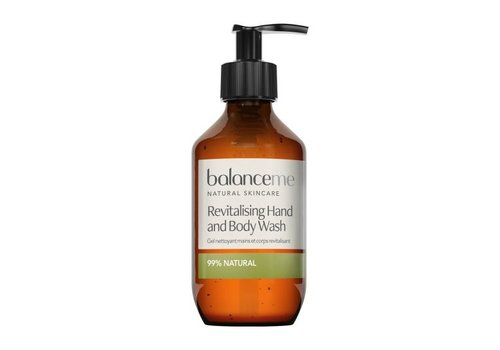 BalanceME Revitalising Hand and Body Wash