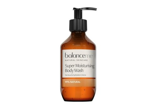 BalanceME Super Moisturising Body Wash
