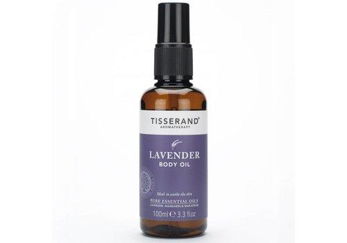 Tisserand Body Oil - Lavender