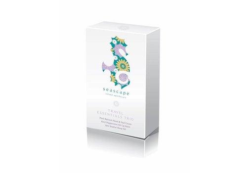 Seascape Gift Set - Travel Essentials