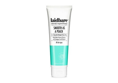 Laidbare Smooth As A Peach Cellulite Buster