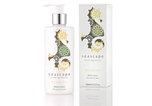 Seascape Hand Lotion - Refresh
