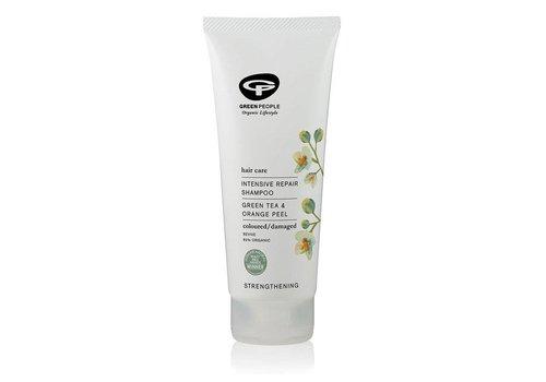 Green People Shampoo - Intensive Repair