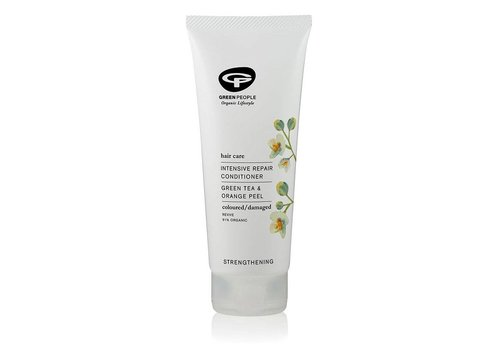 Green People Conditioner - Intensive Repair