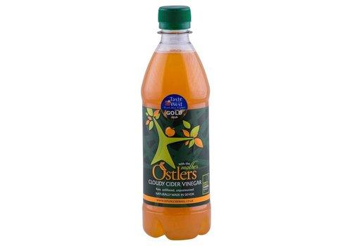 Ostlers Cider Mill Cider Vinegar with Mother