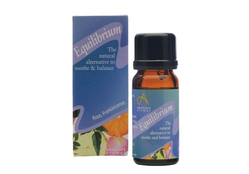 Absolute Aromas Essential Oil Blend: Equilibrium 10ml