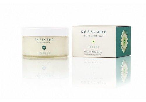 Seascape Body Scrub - Uplift Sea Salt