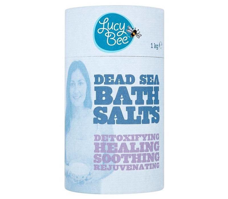 Dead Sea Salt 1kg