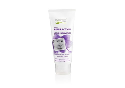 Essential Care Organic Repair Baby Lotion