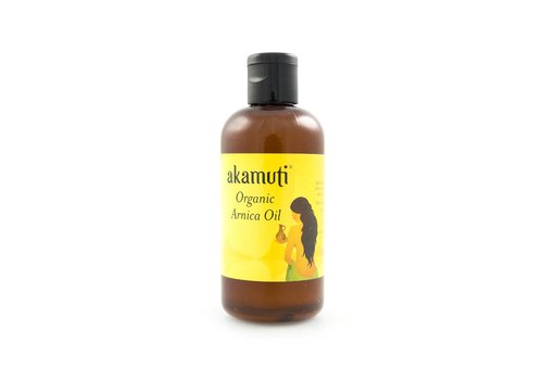 Akamuti Organic Arnica Oil