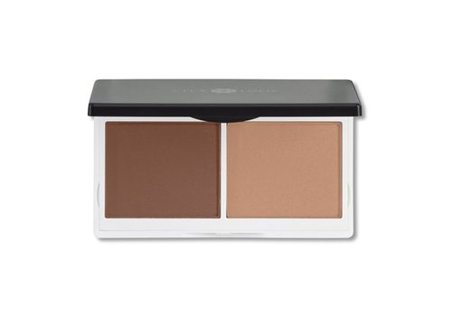 Lily Lolo Contour Duo - Sculpt and Glow