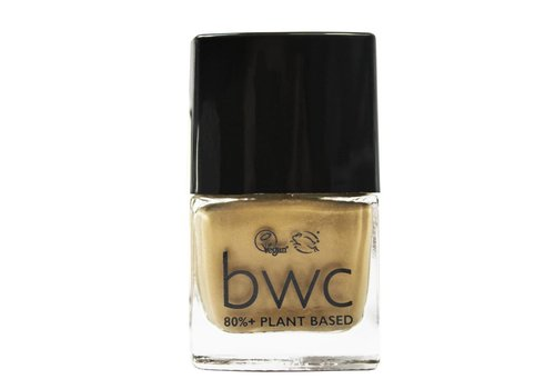Beauty Without Cruelty Nail Colour: Desert D'Or