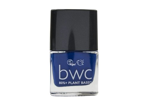 Beauty Without Cruelty Nail Colour Elements of Nature: Eau de Bleu 9ml