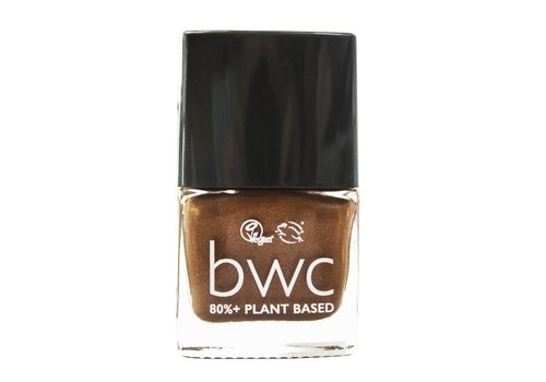 Beauty Without Cruelty Nail Colour Elements of Nature: Eternal Bronze 9ml