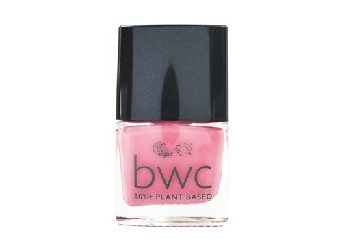 Beauty Without Cruelty Nail Colour: Heat Haze