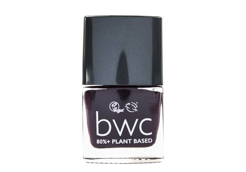 Beauty Without Cruelty Nail Colour: Heat of the Night