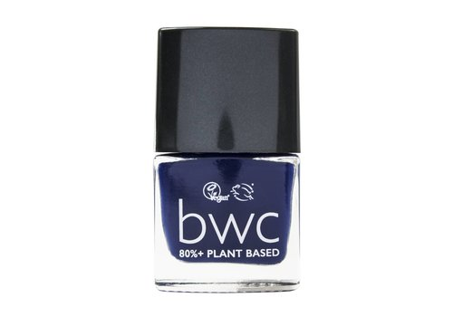 Beauty Without Cruelty Nail Colour Elements of Nature: Lost in Blue 9ml