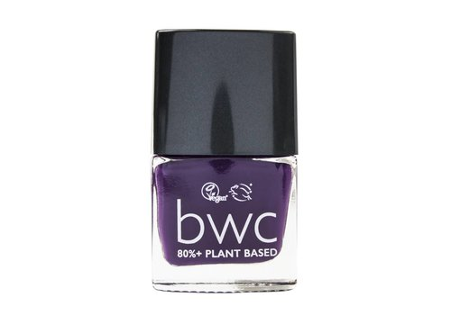 Beauty Without Cruelty Nail Colour: Midnight Reflection