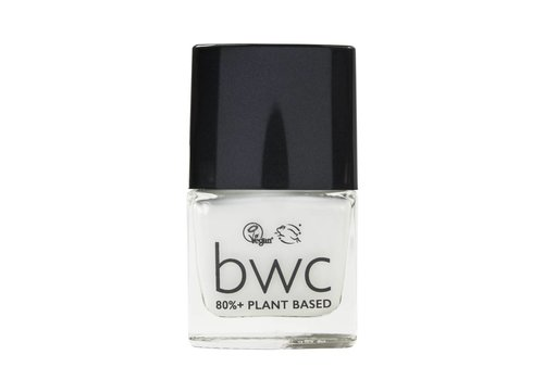 Beauty Without Cruelty Nail Colour Elements of Nature: Pure Swan 9ml