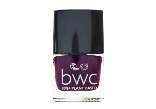 Beauty Without Cruelty Nail Colour Elements of Nature: Smouldering Jealousy 9ml