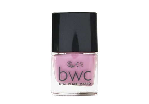 Beauty Without Cruelty Nail Colour: Summer's Kiss