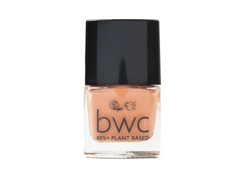 Beauty Without Cruelty Nail Colour: Tangerine Sky