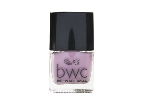 Beauty Without Cruelty Nail Colour Elements of Nature: Twilight Mist 9ml