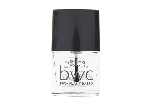 Beauty Without Cruelty Nail Treatment: Base Coat 9ml