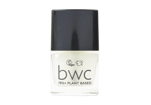Beauty Without Cruelty Nail Treatment: Matte Top Coat 9ml