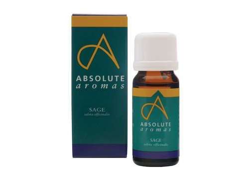 Absolute Aromas Essential Oil: Sage