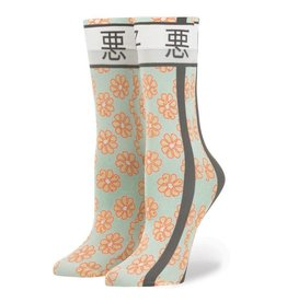 Stance Stance Bad Girl Socks - Green